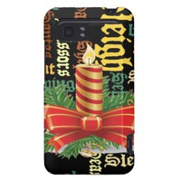 Santa Have a Nice Day and a Better Night.jpg HTC Vivid Case