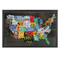 USA Map | | Z Gallerie