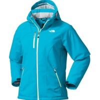The North Face Women's Apex Elevation Soft Shell Jacket