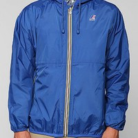 K-Way Claude Windbreaker Jacket - Urban Outfitters