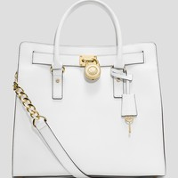 MICHAEL Michael Kors Tote - Hamilton Large North South