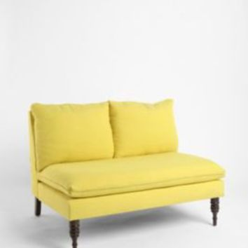 UrbanOutfitters.com > Daydreamer Settee - Citron