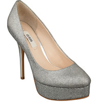 Handbags | Party Perfect | Elsea Metallic Pumps | Lord and Taylor