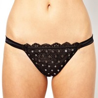 Mimi Holliday Twinkle Bomb Thong