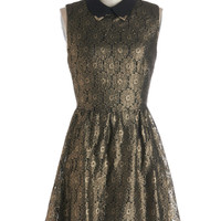 Poetry Podium Dress | Mod Retro Vintage Dresses | ModCloth.com