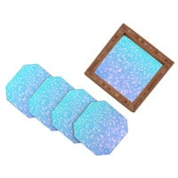 Lisa Argyropoulos Tranquil Dreams Coaster Set