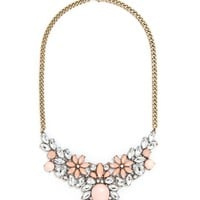Blush Frieda Bib