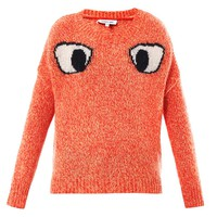 Googley eyes sweater