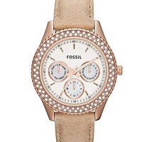 Fossil Stella Watch