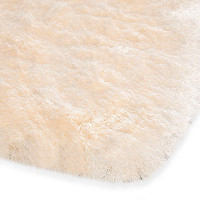 Safavieh Paris Shag Rugs in Ivory