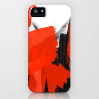 SIN  iPhone & iPod Case by Lauren Lee Designs