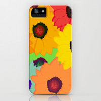 Bundle of Joy iPhone & iPod Case by Lauren Lee Designs