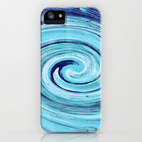 Winter Storm  iPhone & iPod Case by Lauren Lee Designs