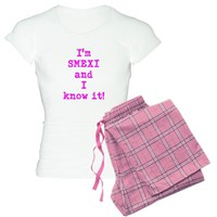 Im SMEXI and I know it! Pajamas