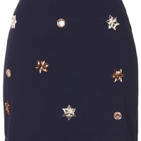 **SHOOTING STARS SKIRT BY SISTER JANE