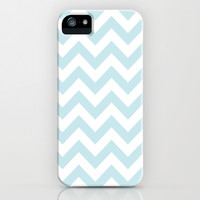 Chevron #12 iPhone & iPod Case by Ornaart