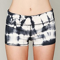 FP Movement Tie Dye Short