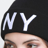 City Head Beanie