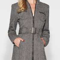 G by GUESS Women's Lynn Coat
