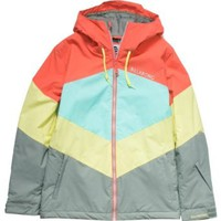 Billabong Women's Color Jacket