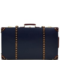 Navy Suitcase with Wheels | Vivienne Westwood