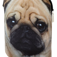Tech Teacher's Pet Tablet Case in Pug | Mod Retro Vintage Wallets | ModCloth.com