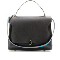 BATHURST LEATHER SHOULDER BAG