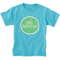 big brother sibling circle tee 12