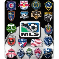 Northwest Major League Soccer Sherpa Throw
