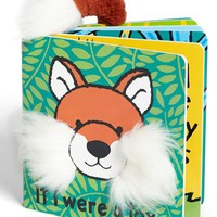 'If I Were a Fox' Book | Nordstrom