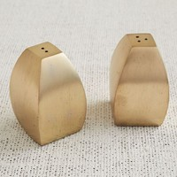 Modern Salt + Pepper Set