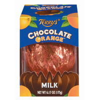 Walmart: Terry's: Orange Milk Chocolate, 6.17 oz
