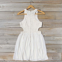 Little Dipper Lace Dress