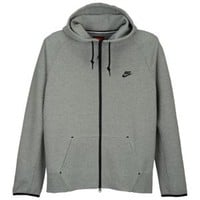 Nike Tech Fleece FZ Hoodie - Men's