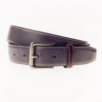 BeltCraft, Men's Leather Belt from Zazzle.com