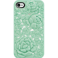 iPhone 4 / 4S | Blossom™ For iPhone 4 / 4S | SwitchEasy
