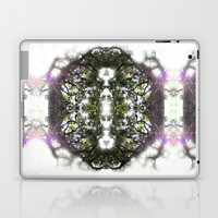 Circle Laptop & iPad Skin by Ben Geiger