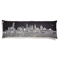 Nyc Skyline Pillows