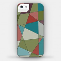 Mosaic Pattern Case
