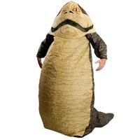 Jabba the Hutt Inflatable Standard Adult Costume