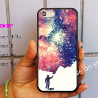 iphone 5c case Personalized Nebula Case For iPhone 5, iPhone 4/4S, iPhone 5s iphone 5c case Handmade Peronalized Case