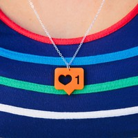 Instagram #Necklace