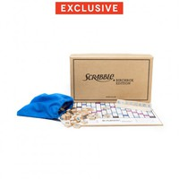 SCRABBLE® Birchbox Edition Mini Game Set
