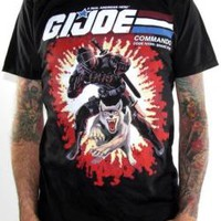 G.I. Joe T-Shirt - Commando