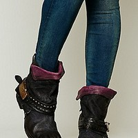 Daxton Ankle Boot