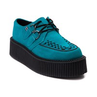 Womens T.U.K. Creeper Mondo Sole Shoe