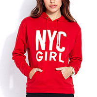 Big City Girl Hoodie