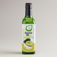 AHUACATLAN AVOCADO GARLIC OIL