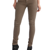 Women's Apparel | Fast & Fab!: $29.99 Tinsel Denim & Pants- Regularly $49-$69 | Embellished Front Distressed Skinny Jeans | Lord and Taylor
