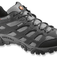 Merrell Moab Waterproof Hiking Shoes - Men's